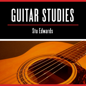 Guitar Studies By Stu Edwards